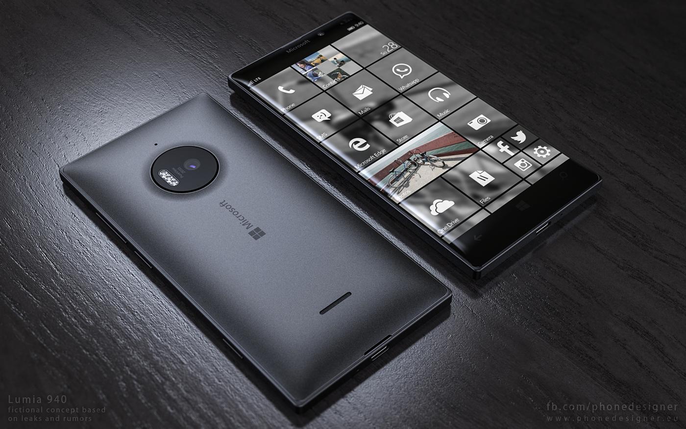 Lumia 940 Concept 10