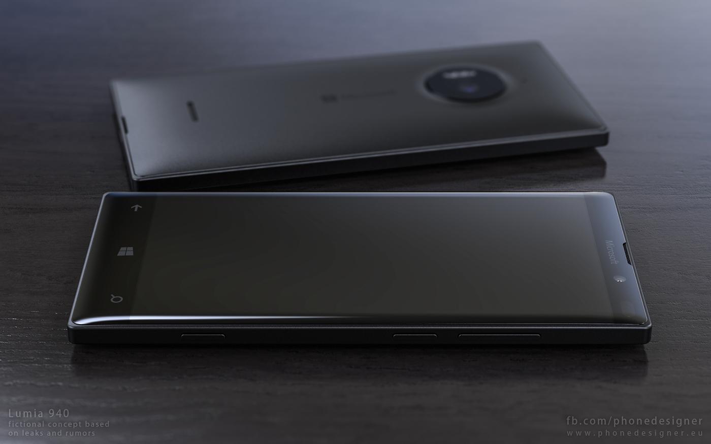 Lumia 940 Concept 14