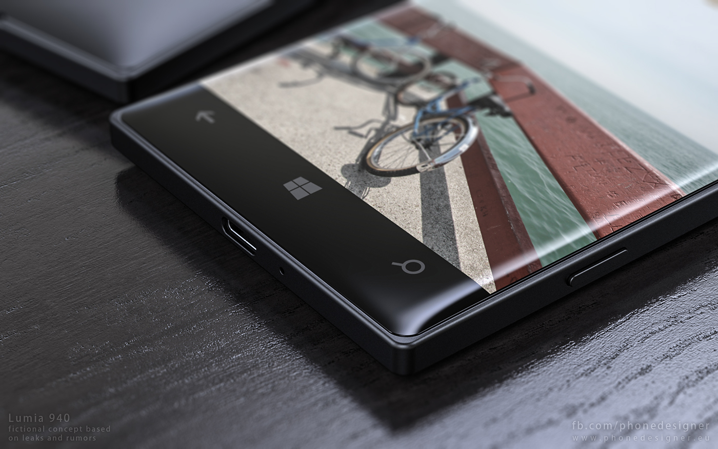 Lumia 940 Concept 15
