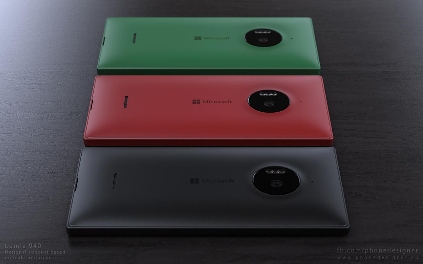 Lumia 940 Concept 12