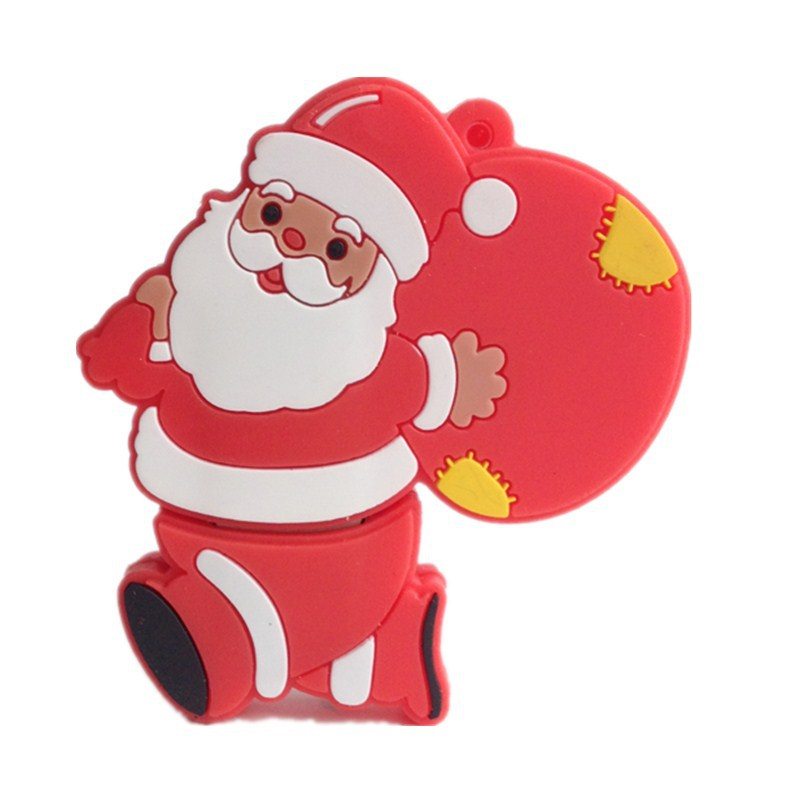 Santa-Claus-usb-flash-drive
