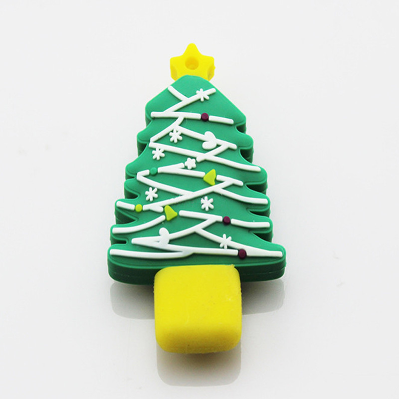 Christmas-Tree-USB-Flash-Drive