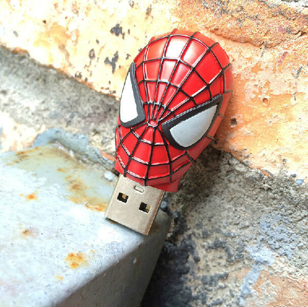 spiderman-usb-stick