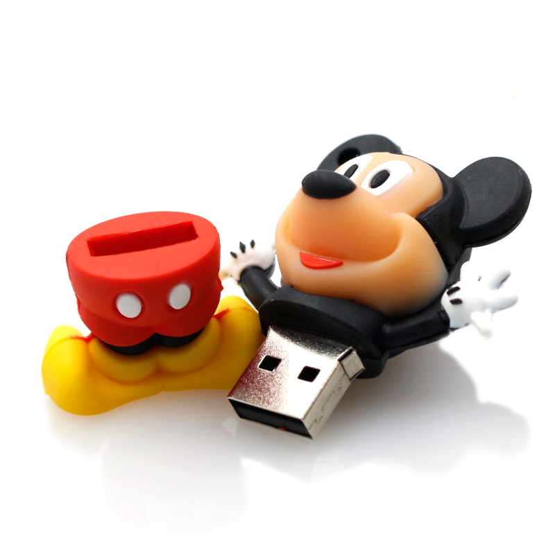 Micky-mouse-pendrive