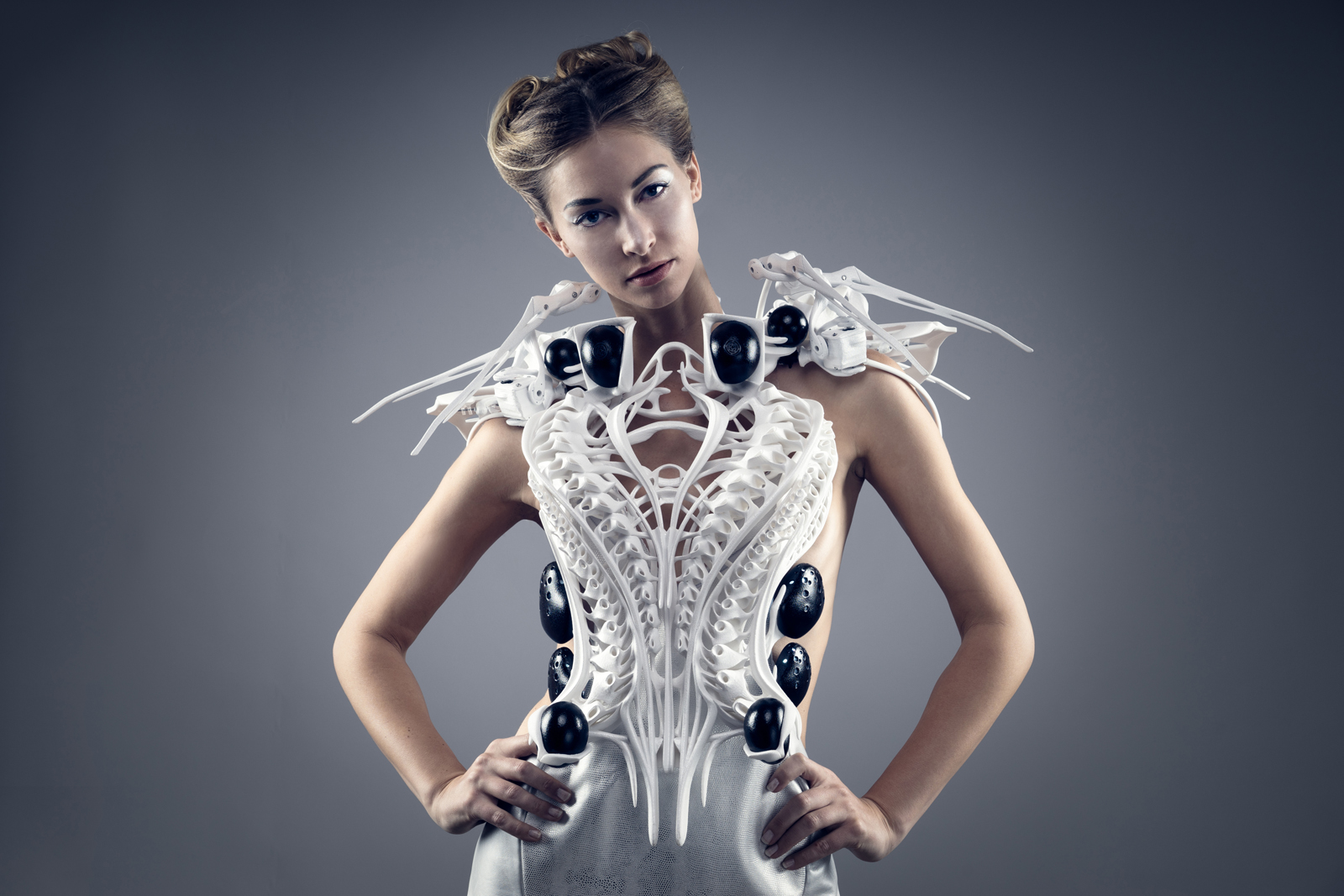 robotic spider dress2